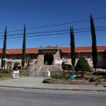 Santa Casa de Vinhedo, onde será feito o cadastramento de doadores (Foto Divulgação Prefeitura de Vinhedo/Erick Leite)