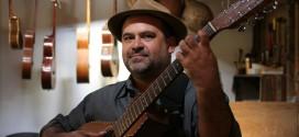 Craque na viola caipira, Levi Ramiro é atração na Rabeca Cultural no dia 17 de fevereiro