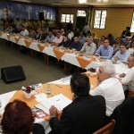 Reunião do Conselho da RMC em Holambra (Fotos Adriano Rosa)