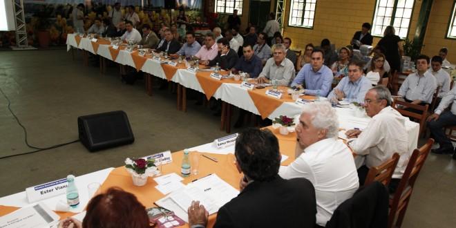 RMC será modelo de combate à dengue para outras metrópoles