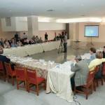 Reunião do Conselho da RMC em Campinas: em pauta investimentos para a região (Foto Martinho Caires)