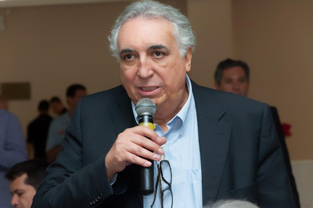 Secretário municipal Carmino: todo esforço deve ser feito para evitar mortes