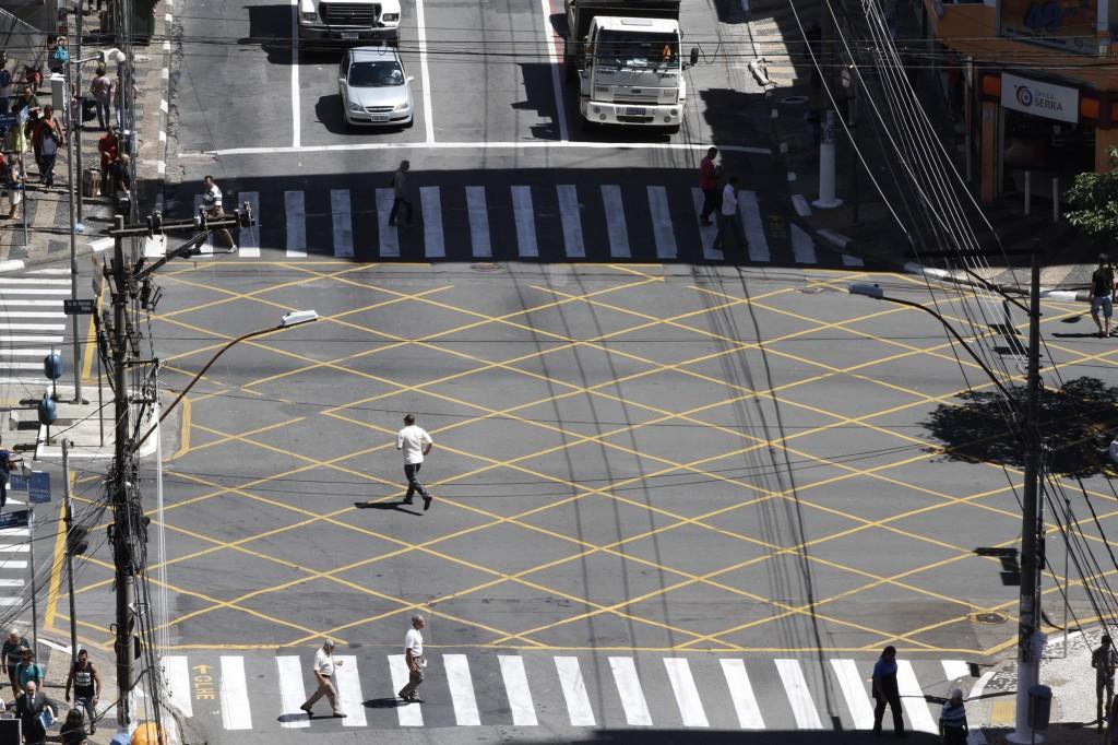 A geometria da Glicério: mudanças na avenida terão impacto na dinâmica da região central