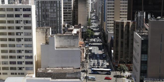 Francisco Glicério: ensaio sobre a avenida antes da transformação