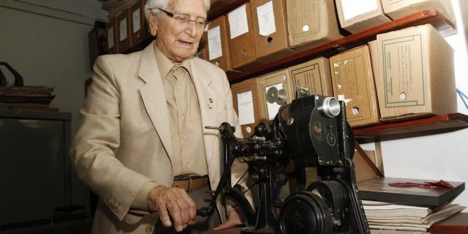 Departamento de Cinema do Centro de Ciências formou gerações de cinéfilos