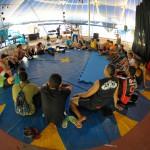 Reunião da Rede Circo do Mundo Brasil (Foto Layza Vasconcelos)