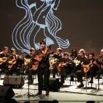 João Paulo Amaral é diretor e regente da Orquestra Filarmônica de Violas (Fotos Adriano Rosa)