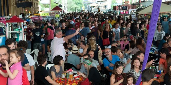 Com Ieda Cruz e Aureluce Santos, Mercado Mundo Mix volta a Campinas destacando as mulheres