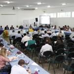 Assembleia do Consórcio PCJ neste dia 20 de março em Indaiatuba (Fotos Adriano Rosa)