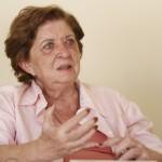 Ana Parreira: autodiagnóstico e conquistas (Fotos Adriano Rosa)