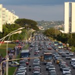 Brasília será a sede da oitava edição do Fórum Mundial da Água (Foto Adriano Rosa)