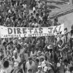 Revista propõe uma análise histórica e social do atual contexto politico (Foto Divulgação)
