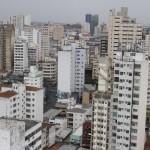 Grande parte da população em situação de rua de Campinas fica na região central da cidade (Foto Adriano Rosa)