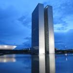 Brasil de olho no Senado Federal (Foto Adriano Rosa)