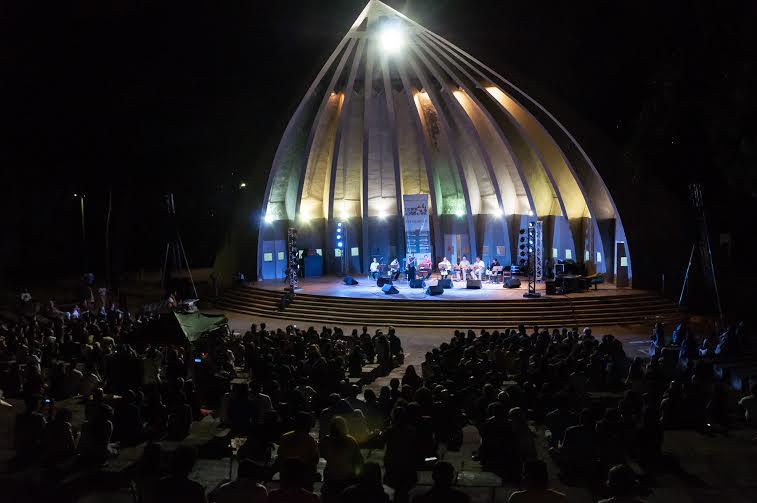 Os organizadores do 1o Encontro de Choro de Campinas estimam que cerca de 2 mil pessoas assistiram aos nove shows da programação em diferentes espaços da cidade