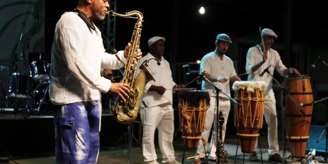 Alabê: a fusão do jazz com o candomblé Ketu na Virada Cultural de Campinas