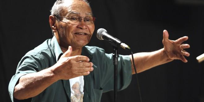 Arreuní leva violeiros e cantadores para Praça do Coco e Concha Acústica