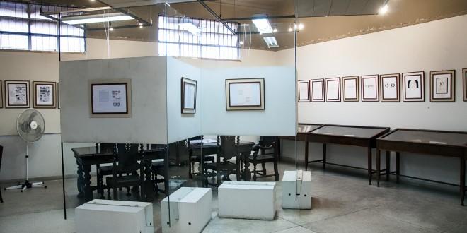 CCLA promove exposição para marcar 180 anos de Carlos Gomes