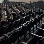 Auditório do CCLA: espaço de debates históricos para Campinas (Foto Martinho Caires)