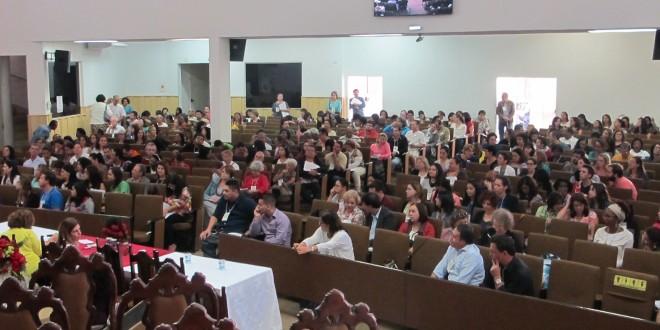 Conferência discutiu neste sábado o Plano Municipal de Educação de Campinas