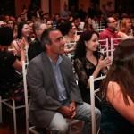 Grande público presente na cerimônia de premiação de 2014 do Prêmio FEAC de Jornalismo (Foto Divulgação FEAC)