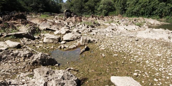 Brasil tem 16,4 mil quilômetros de rios em situação crítica e com conflitos, diz ANA