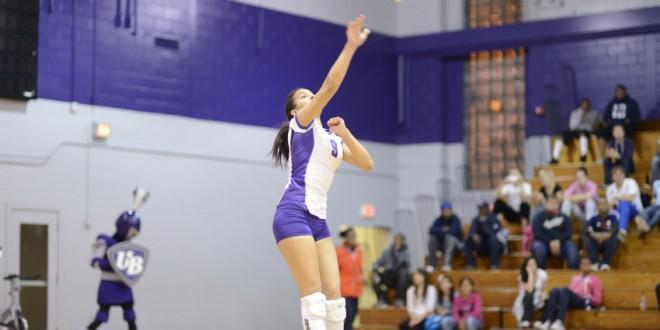 Campineira é destaque no voleibol e em Universidade nos Estados Unidos