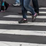 O mapa Cambuí Walking Tour tem o objetivo de estimular a prática de andar a pé pelas ruas da cidade para melhor observação do entorno    Crédito foto: Martinho Caires