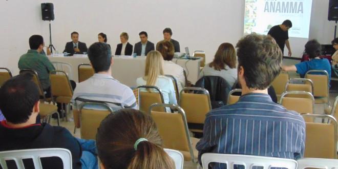 Séculos 19, 20 e 21 juntos em encontro ambiental nacional em Campinas