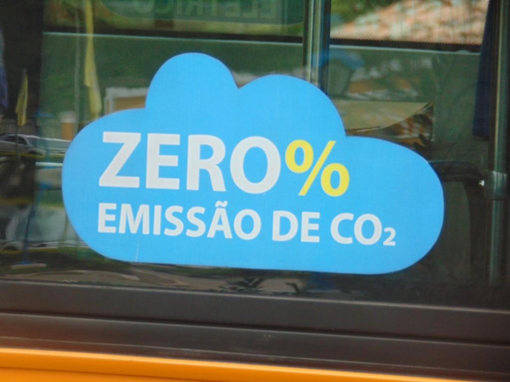 Campinas é a primeira cidade brasileira a ter táxis e ônibus elétricos nas ruas