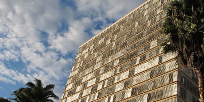 Palácio dos Jequitibás terá energia solar e estações para recarregar carros elétricos