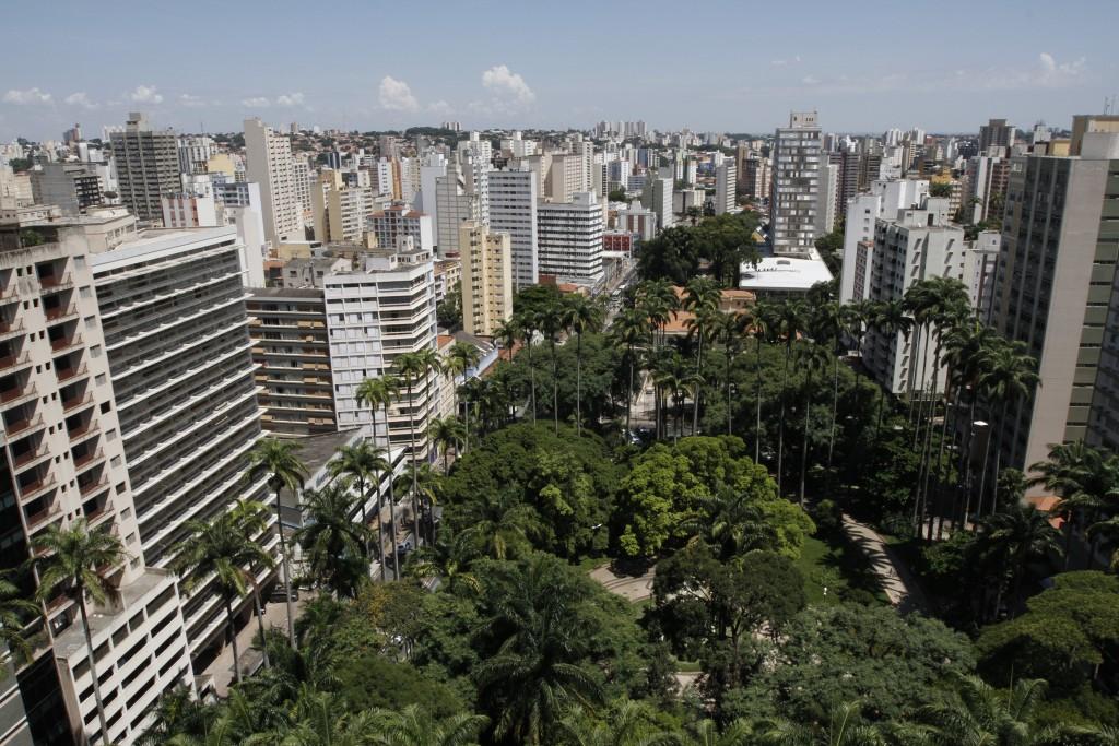 Agropolo Campinas-Brasil reúne polo científico e tecnológico e setor empresarial (Foto Adriano Rosa)
