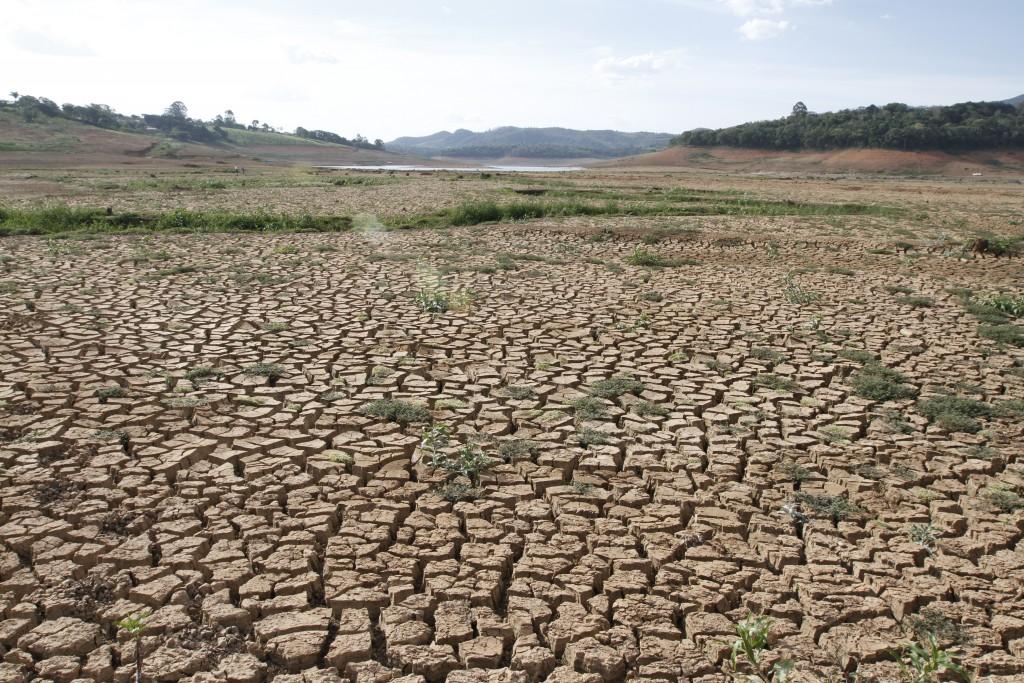 Cantareira quase seco: cenário mais do que preocupante