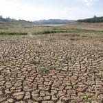 Cantareira secou em 2014: mudanças climáticas e problemas de gerenciamento, para os quais os novos prefeitos da RMC devem ficar atentos (Foto Adriano Rosa)