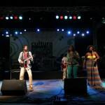 Banda Reggae Spirit: quase três décadas de trajetória mesclando Brasil e Bob Marley (Foto Adriano Rosa)
