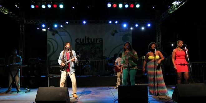Reggae de alta qualidade e ritmos africanos na Virada Cultural em Campinas