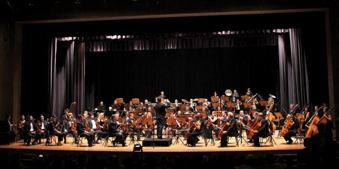 Holambra inaugura Centro de Cultura com concerto de Sinfônica de Campinas