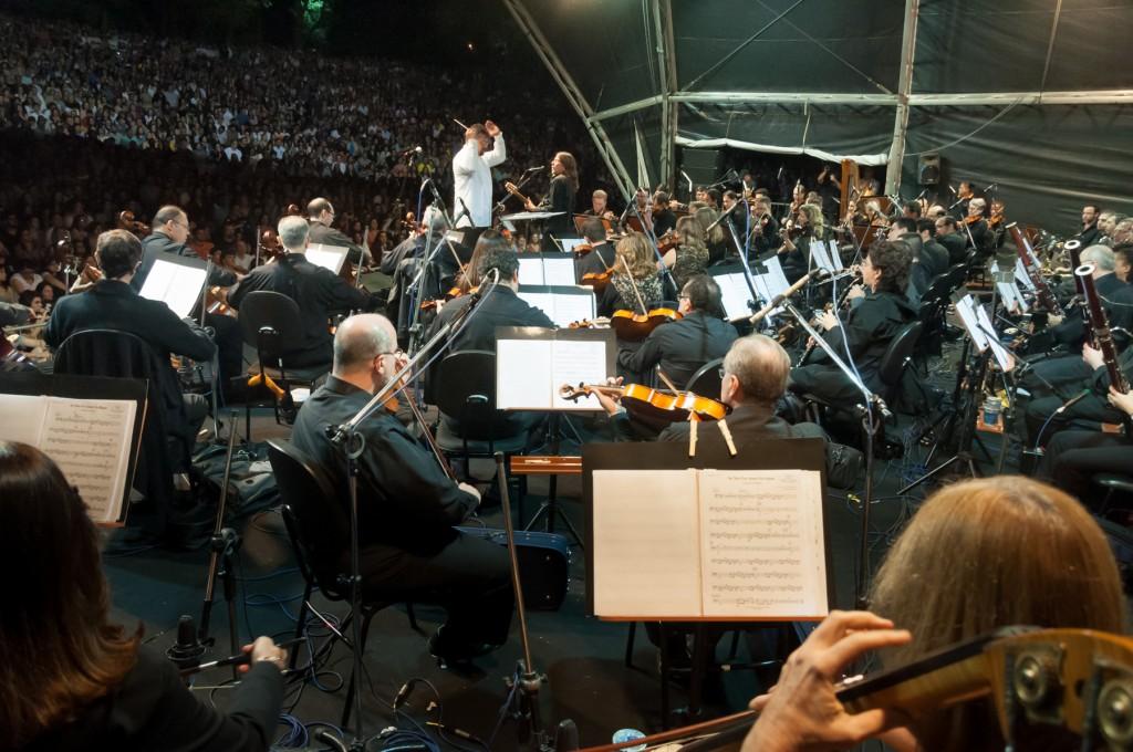 Sinfônica de Campinas completa 41 anos democratizando a música