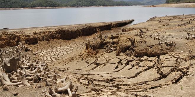 Segurança hídrica é principal preocupação dos países em relação a mudanças climáticas