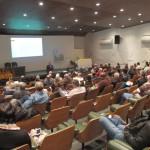 Encontro reúne produtores rurais e técnicos de mais de 45 municípios (Foto José Pedro Martins)