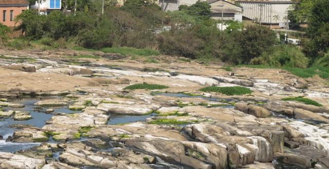 Agonia do rio Piracicaba sinaliza seca pior do que em 2014: região em alerta