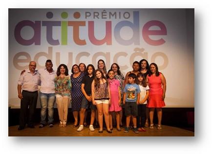 Atitude Educação: prêmios para parcerias entre escolas e comunidades de Campinas