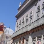 MIS-Campinas, no Palácio dos Azulejos tombado pelo IPHAN (Foto José Pedro Martins)
