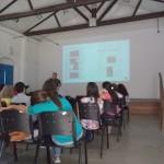 Última atividade do Escolas do Patrimônio foi um curso sobre como falar a respeito do Regime Militar em sala de aula (Foto Divulgação)