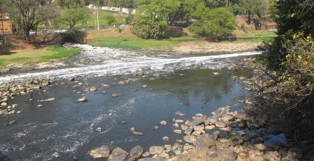 Vazão do rio Piracicaba já aumentou quatro vezes em função das chuvas