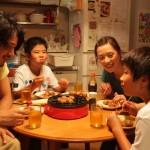 """Cena de """"O que eu mais desejo"""", de Hirokazu Kore´eda, um dos filmes do Projeto A Família no Divã (Foto Divulgação)"""