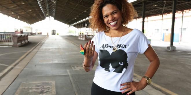 Feira Afro Mix chega à 12ª edição com público diversificado e orgulho de evidenciar a cultura negra