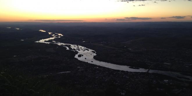 Lama agrava degradação no Vale do Rio Doce, antes paraíso da biodiversidade: resgate vai durar anos