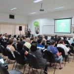 Um dos eventos da 6ª Semana da Educação, na FEAC, em 2015 (Foto José Pedro Martins)
