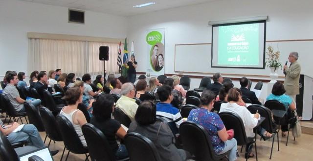 7ª Semana da Educação de Campinas discute Plano Municipal e soma 30 parceiros